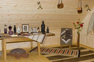 Roela käbikuivati-muuseum