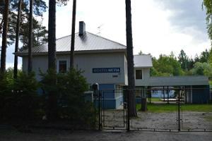 Metsa Holiday House