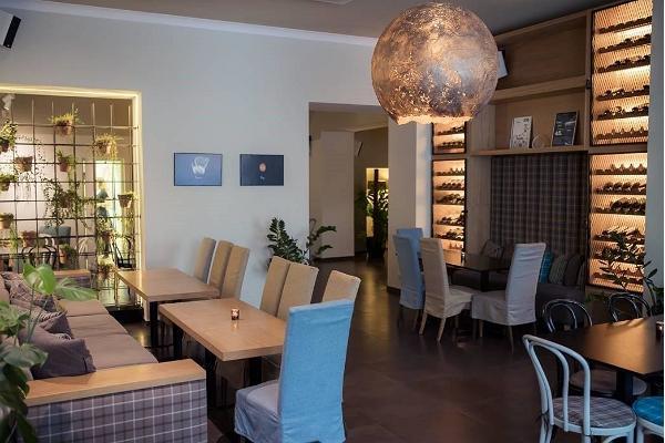 Restaurant Café Truffe