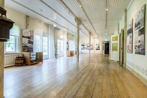 Rantakansan museo