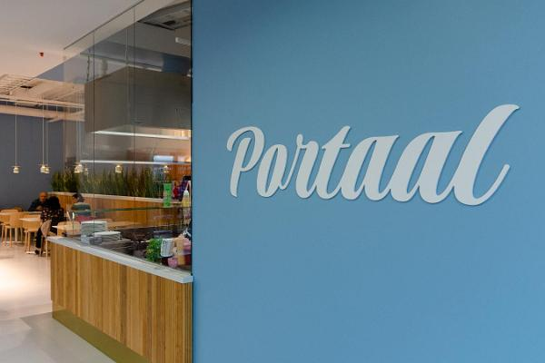 Portaal – Pärnun runsain keittovalikoima seisovasta pöydästä!
