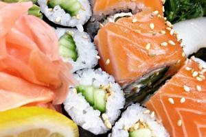 Ocean Sushi Bārs Rakverē
