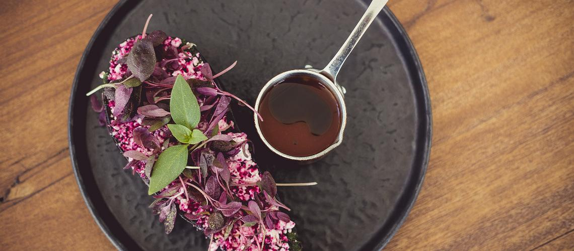 Estlands tio bästa restauranger