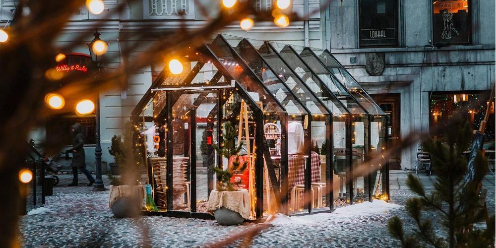 Tartu im Winter: 10 Tipps für Unternehmungen