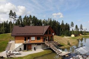 Metsjärve Holiday House