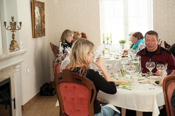 Kohvik-restoran Andreas