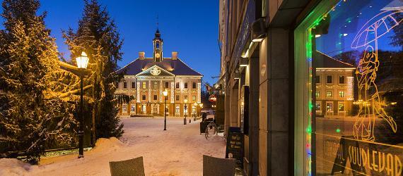 10 dažādi veidi kā izklaidēties ziemā Tartu