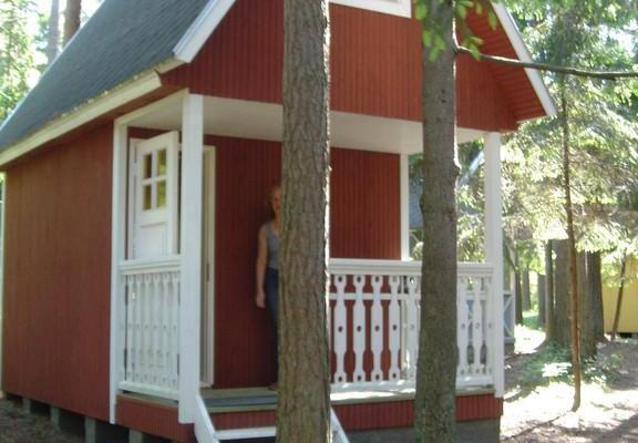 Elle-Malle Külalistemaja
