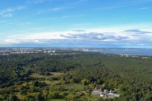 Sovjettidens Estland - tur i Tallinn och i dess omgivning