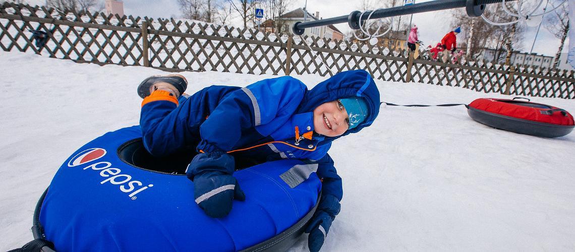 Sportlik Otepää – Eesti talvepealinn