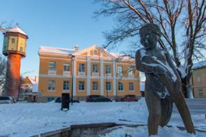 Discover Viljandi with local youth