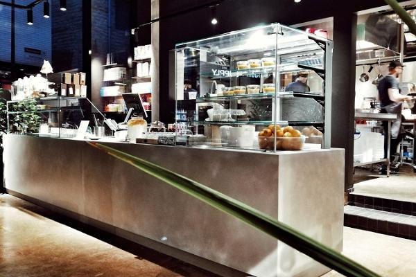 Café Levier