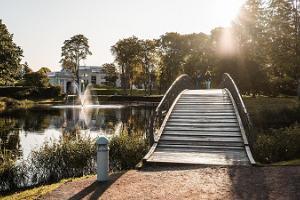 Pärnu Vallikäär (Wallgraben)