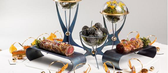 Bocuse d'or Tallinnas 2020, Visit Estonia