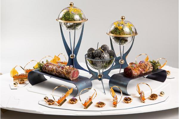 Världens mest prestigefyllda gastronomitävling i Tallinn 2020