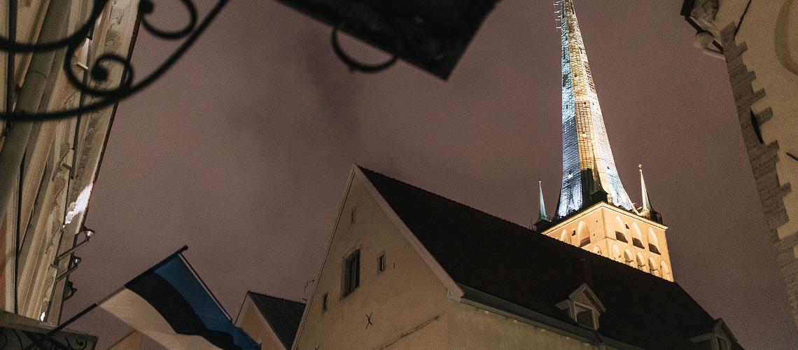 Vana Tallinna lood ja legendid