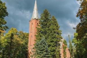 EELK Äksi Andrease kirik