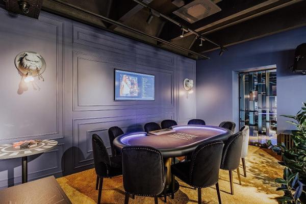 Lucky Loore, Abenteuer- und Freizeitzentrum, Poker