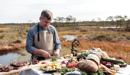 Milliseid maitseid tasub Eestist otsida?