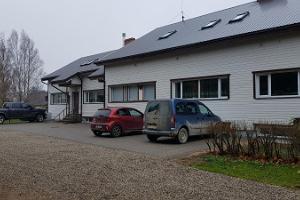 Kanepi Guesthouse