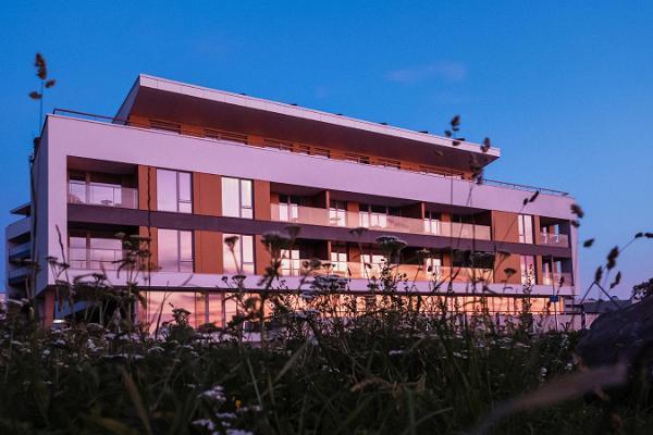 Hedon Apartments