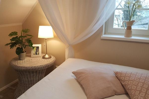 Romantic apartment i Kuressaare