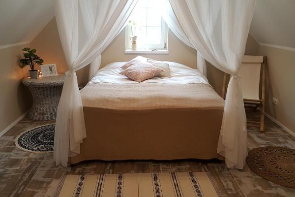 Romantic apartment Kuressaares