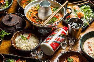 Ielu pārtikas restorāns LOO JANG