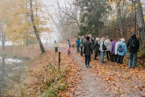 Giidiga hiieretked Tartumaa põlistesse pühapaikadesse
