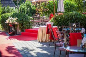 Lounge & ravintola Muusa