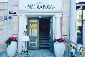 Arensburger Haus Meedla Seminaren