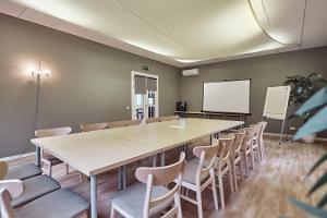Зал для семинаров центра отдыха Valkla Rand