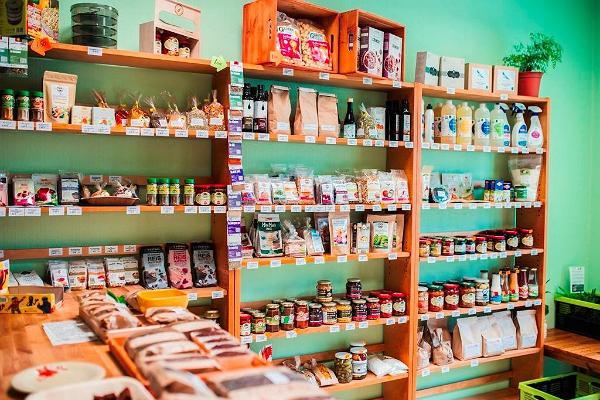Mahedikud organic and farm products
