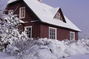 Järve lauku sētas brīvdienu māja