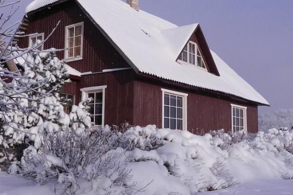 Järve Talu Holiday House