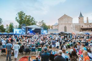 "Bluesfestival ""Augustibluus"""
