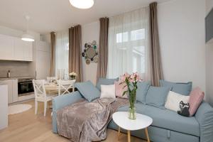 Gästlägenheterna Melorell Apartments