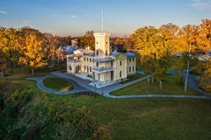 "Keila-Joa muiža un muzejs ""Schloss Fall"""