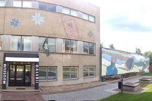 Museum vom Landkreis Võru