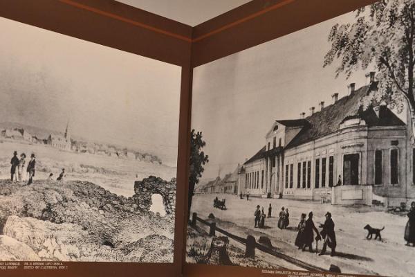 Võrumaan museo