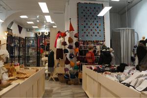Eesti Käsitöö Kodu handicraft centre