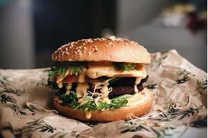 Gatumat-restaurangen VeganPlus