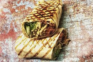 Street Food Restaurant VeganPlus
