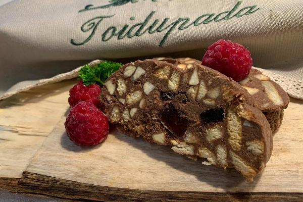 Café Toidupada