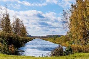 Repinas poldera aizsargājamā zona