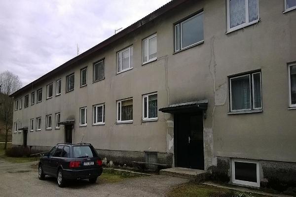 Haanja Apartment