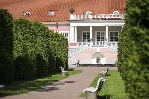 Sagadi manor, Visit Estonia