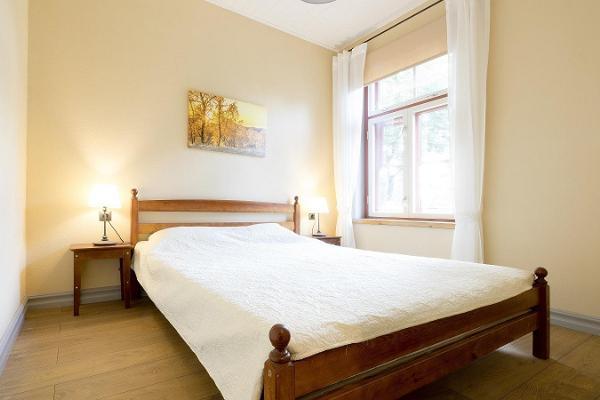 Gästewohnungen Majesi Apartments