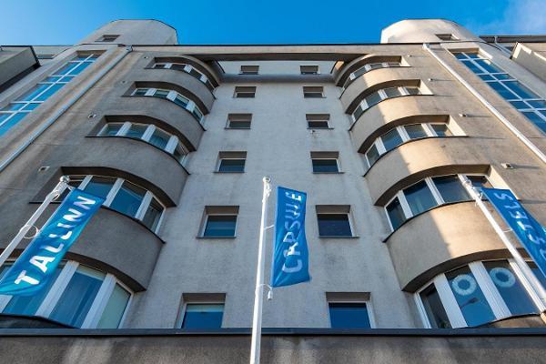 Capsule Hostel Tallinn