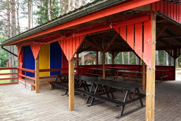 Venevere puhkeküla